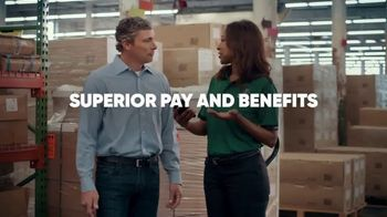 Old Dominion Freight Line TV Spot, 'Apply Today' - Thumbnail 3