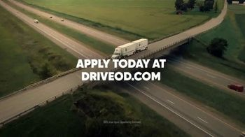 Old Dominion Freight Line TV Spot, 'Apply Today' - Thumbnail 7