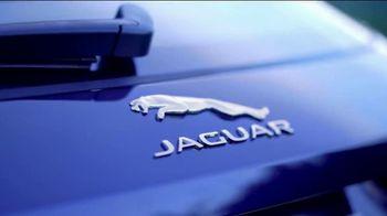 2021 Jaguar F-PACE SVR TV Spot, 'Feel More Alive' [T2] - Thumbnail 1