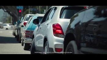Chevrolet TV Spot, 'Just Better: SUVs' [T2] - Thumbnail 1
