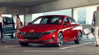 2021 Hyundai Elantra TV Spot, 'Never Tied Down' [T2] - Thumbnail 3