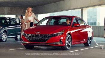 2021 Hyundai Elantra TV Spot, 'Never Tied Down' [T2] - Thumbnail 4