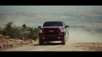 2021 Chevrolet Silverado TV Spot, 'Just Better: Better Views' [T2] - Thumbnail 5