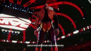 WWE 2K2022 TV Spot, 'It Hits Different' - Thumbnail 7
