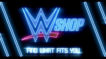 WWE Shop TV Spot, 'Dance Like Nobody's Watching: Save 25% Off Your First Order' Song by Yez Yez - Thumbnail 7