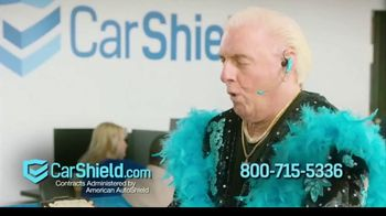 CarShield TV Spot, 'Ric Flair Is Settling In Nicely Here At CarShield' - Thumbnail 1