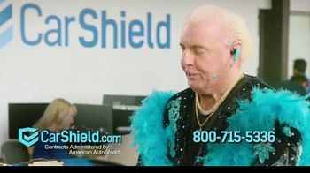 CarShield TV Spot, 'Ric Flair Is Settling In Nicely Here At CarShield' - Thumbnail 2