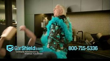CarShield TV Spot, 'Ric Flair Is Settling In Nicely Here At CarShield' - Thumbnail 4