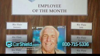 CarShield TV Spot, 'Ric Flair Is Settling In Nicely Here At CarShield' - Thumbnail 7