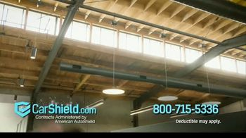CarShield TV Spot, 'Ric Flair Is Settling In Nicely Here At CarShield' - Thumbnail 9