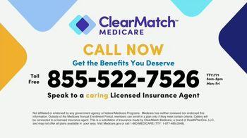 ClearMatch Medicare TV Spot, 'Personal' - Thumbnail 7