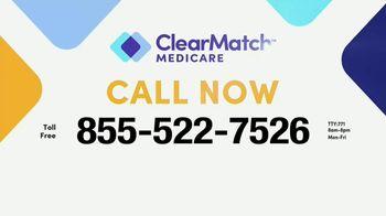 ClearMatch Medicare TV Spot, 'Personal' - Thumbnail 3