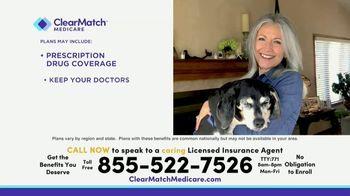 ClearMatch Medicare TV Spot, 'Personal' - Thumbnail 5