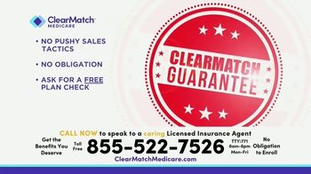 ClearMatch Medicare TV Spot, 'Personal' - Thumbnail 6