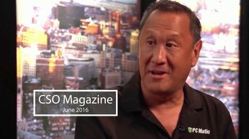 PCMatic.com TV Spot, 'Preventing the Ransomware Epidemic' - Thumbnail 9