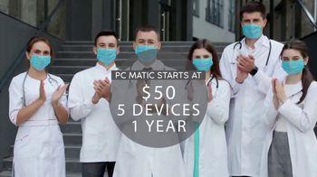 PCMatic.com TV Spot, 'Preventing the Ransomware Epidemic' - Thumbnail 7