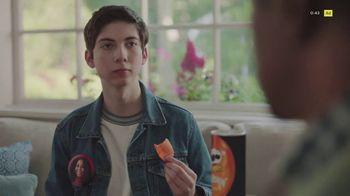 Pringles Scorchin' TV Spot, 'Craving the Uncomfortable'