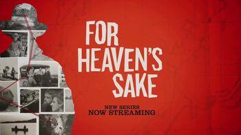 Paramount+ TV Spot, 'For Heaven's Sake' - Thumbnail 10