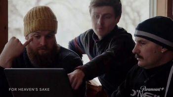 Paramount+ TV Spot, 'For Heaven's Sake' - Thumbnail 6