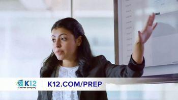 K12 TV Spot, 'Future Built: Elena'