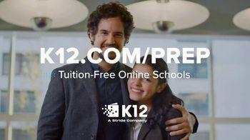 K12 TV Spot, 'Future Built: Elena' - Thumbnail 9