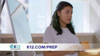 K12 TV Spot, 'Future Built: Elena' - Thumbnail 3
