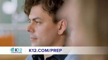 K12 TV Spot, 'Future Built: Elena' - Thumbnail 4