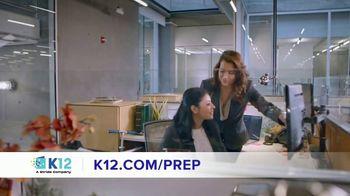 K12 TV Spot, 'Future Built: Elena' - Thumbnail 5