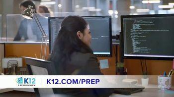 K12 TV Spot, 'Future Built: Elena' - Thumbnail 6