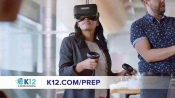K12 TV Spot, 'Future Built: Elena' - Thumbnail 7