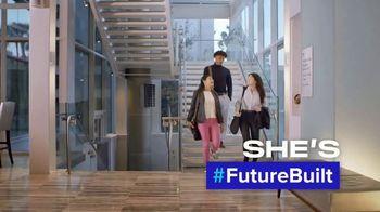 K12 TV Spot, 'Future Built: Elena' - Thumbnail 8