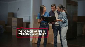 American Family Insurance TV Spot, 'Your Dream Home Policy' - Thumbnail 9