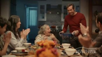 American Family Insurance TV Spot, 'Your Dream Home Policy' - Thumbnail 2