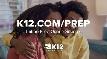K12 TV Spot, 'Future Built: Andre' - Thumbnail 9
