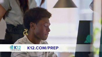K12 TV Spot, 'Future Built: Andre' - Thumbnail 3