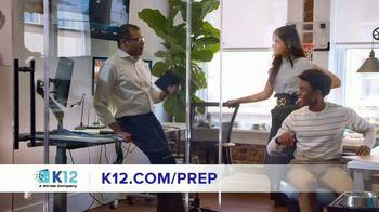 K12 TV Spot, 'Future Built: Andre' - Thumbnail 4