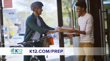 K12 TV Spot, 'Future Built: Andre' - Thumbnail 5