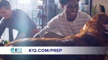 K12 TV Spot, 'Future Built: Andre' - Thumbnail 6