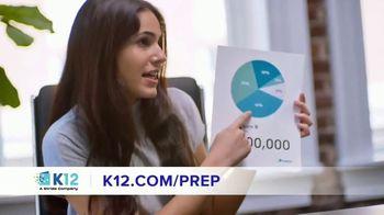 K12 TV Spot, 'Future Built: Andre' - Thumbnail 7