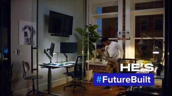 K12 TV Spot, 'Future Built: Andre' - Thumbnail 8
