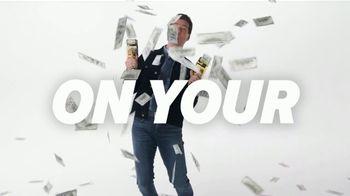 Jackpocket TV Spot, 'Cash Cannon' - Thumbnail 2