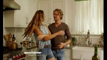 SKECHERS Beach Casuals TV Spot, 'Comodidad' [Spanish] - Thumbnail 7