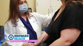 Broward Health TV Spot, 'Health File: Blocked Blood Vessel' - Thumbnail 5