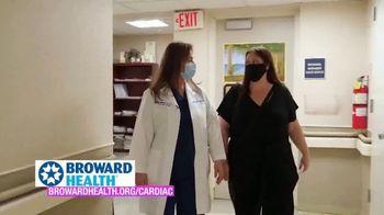 Broward Health TV Spot, 'Health File: Blocked Blood Vessel' - Thumbnail 8