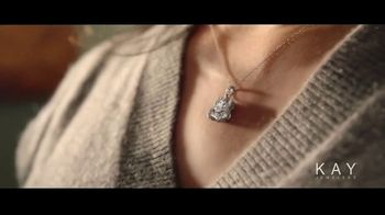Kay Jewelers Center of Me Collection TV Spot, 'Mother's Day: Love Keeps You Centered' - Thumbnail 2