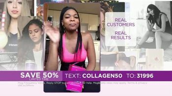 Bruno MD Royal Collagen Peptides TV Spot, 'Real People, Real Results: Save 50%' - Thumbnail 8