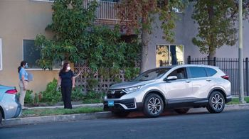 Honda Dream Garage Spring Event TV Spot, 'Random Acts of Helpfulness: Lease Forgiveness' [T2] - Thumbnail 4