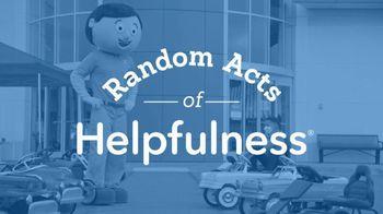 Honda Dream Garage Spring Event TV Spot, 'Random Acts of Helpfuness: Toy Car Lot' [T2] - Thumbnail 3