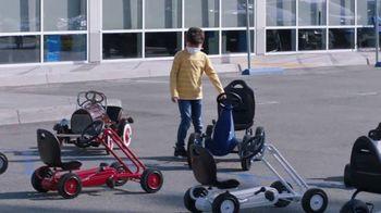 Honda Dream Garage Spring Event TV Spot, 'Random Acts of Helpfuness: Toy Car Lot' [T2] - Thumbnail 4
