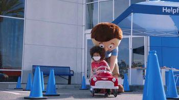Honda Dream Garage Spring Event TV Spot, 'Random Acts of Helpfuness: Toy Car Lot' [T2] - Thumbnail 6